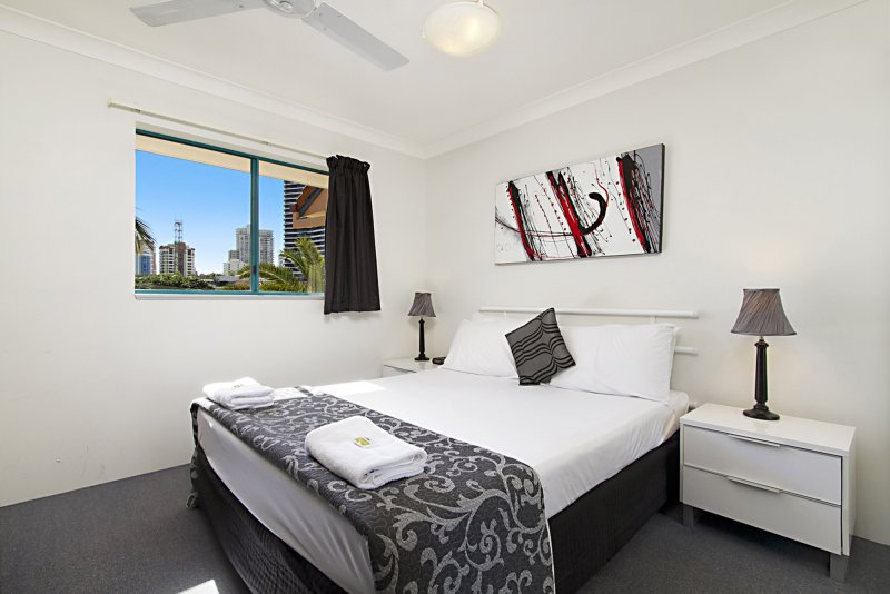 Save Money On Our Affordable Accommodation In Broadbeach