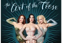 Dita Von Teese The Art Of The Teese