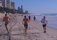 Gold Coast Beachathon