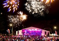 Broadbeach Christmas Carols 2012