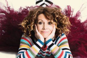 Kitty Flanagan
