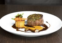 Rock Salt Eye Fillet