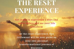 The Reset Experience Photo From Facebook Page
